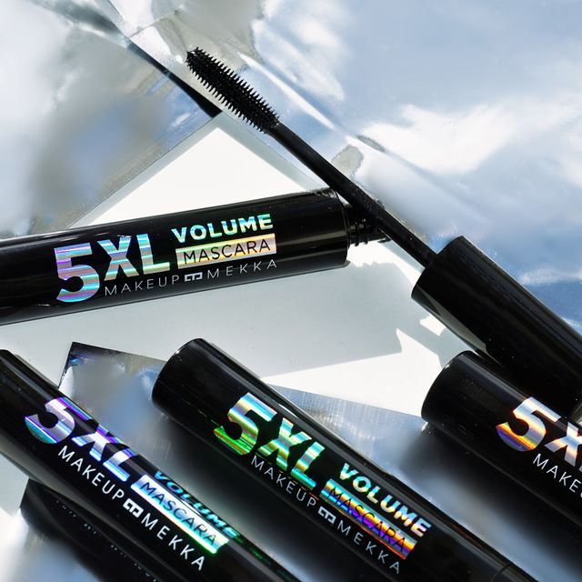 5 XL Volume Mascara Black